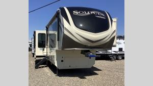 New 2021 Grand Design Solitude 310GK R Photo