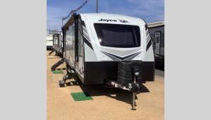 New 2021 Jayco White Hawk 26RK Photo