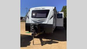 New 2021 Jayco White Hawk 27RB Photo