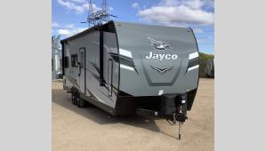 New 2021 Jayco Octane 255 Photo