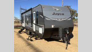 New 2021 Jayco Jay Flight 28BHS Photo