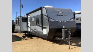 New 2021 Jayco Jay Flight 34RSBS Photo