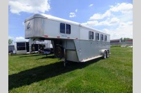 Used 2011 Charmac Outlaw 4HGN Photo