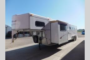 Used 2008 Trails West Sierra LQ 3HGN Photo