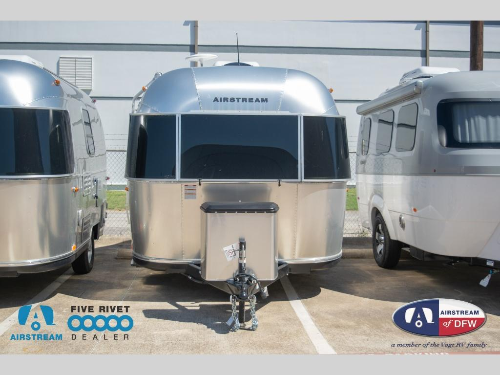 New 2019 Airstream RV Sport 16RB Travel Trailer at Airstream