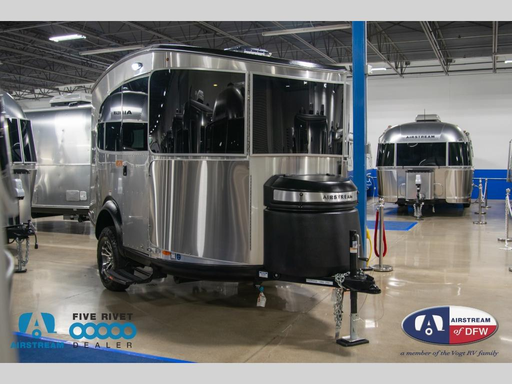 New 2020 Airstream RV Basecamp 16X Travel Trailer at
