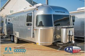 New 2019 Airstream RV International Signature 27FB Photo