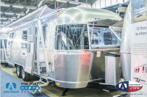 New 2019 Airstream RV International Serenity 28RB Photo