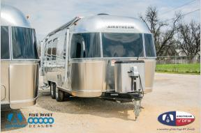 New 2019 Airstream RV International Signature 23CB Photo