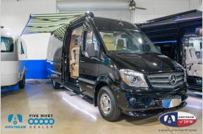 New 2019 Airstream RV Tommy Bahama Interstate Lounge Photo