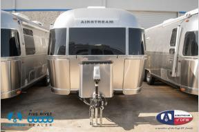 New 2019 Airstream RV International Serenity 25FB Photo