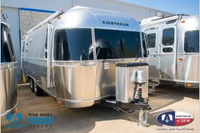 New 2019 Airstream RV Globetrotter 25FB Photo