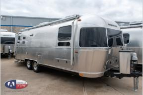 Used 2019 Airstream RV Globetrotter 27FB Twin Photo