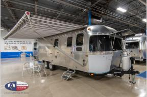 New 2021 Airstream RV Classic 30RB Twin Photo