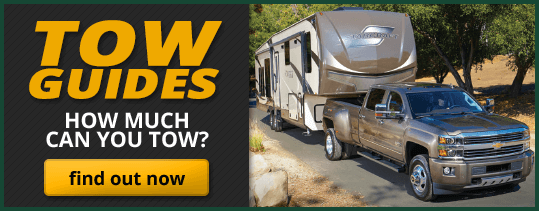 How much can you tow? Click here!