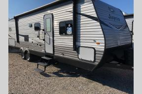 New 2021 Jayco Jay Flight SLX 8 284BHS Photo