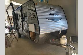 New 2021 Jayco Jay Flight SLX 7 195RB Photo