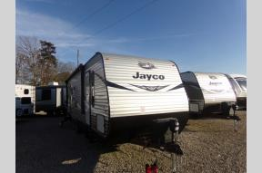 New 2021 Jayco Jay Flight SLX 8 265RLS Photo