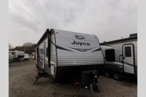 New 2021 Jayco Jay Flight SLX 8 324BDS Photo