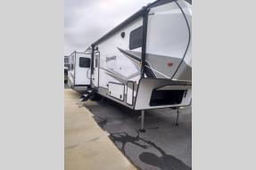 New 2021 Prime Time RV Crusader 330MBH Photo