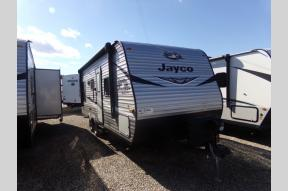 New 2021 Jayco Jay Flight SLX 8 212QB Photo