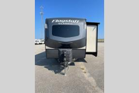 New 2022 Forest River RV Flagstaff Classic 826MBR Photo