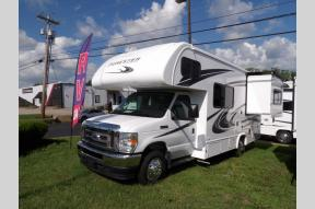New 2021 Forest River RV Forester LE 2251SLE Ford Photo