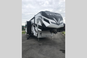 New 2021 Dutchmen RV Triton 3551 Photo