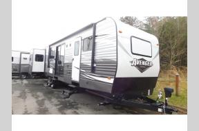 New 2019 Prime Time RV Avenger 35RES Photo