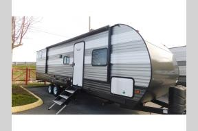 New 2019 Forest River RV Salem 29QBLE Photo