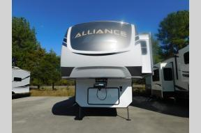 New 2021 Alliance RV Paradigm 310RL Photo