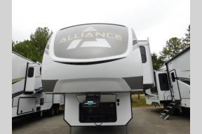 New 2021 Alliance RV Paradigm 340RL Photo