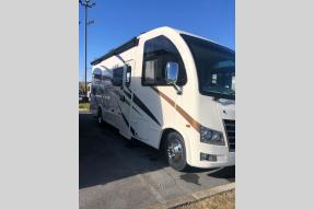 New 2020 Thor Motor Coach Axis 24.1 Photo