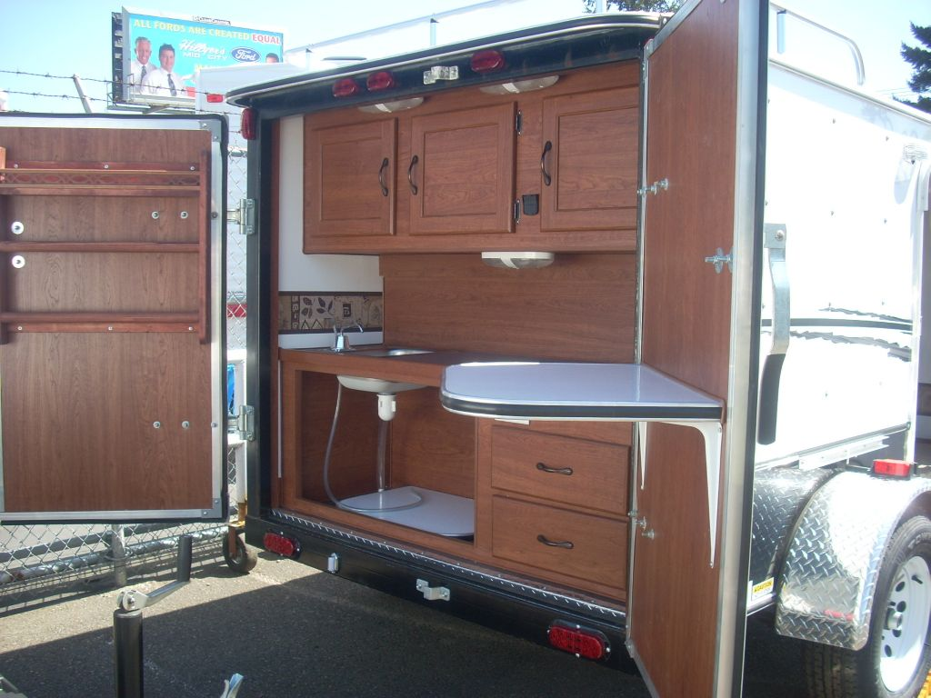 Used 2013 Three Feathers Mfg Backpacker Backpacker Travel Trailer At Al S Trailer