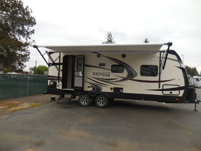 Toy Haulers For Sale Fife Wa >> Denali Travel Trailers Fifth Wheels Dutchmen Rv | Autos Post