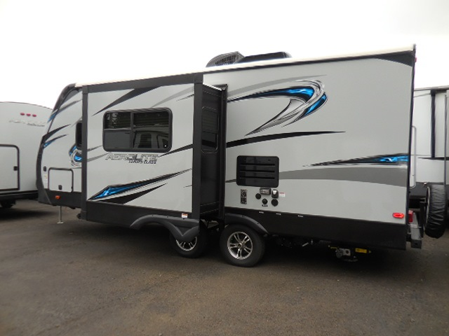 Dutchmen Destination Travel Trailers