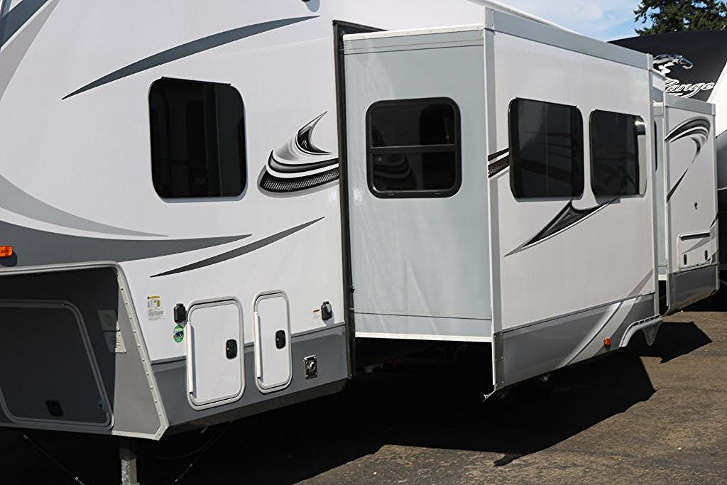 New 2018 Highland Ridge Rv Open Range Light Lf295fbh Fifth