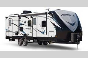 New 2018 Dutchmen RV Aerolite Luxury Class 242BHSL Photo