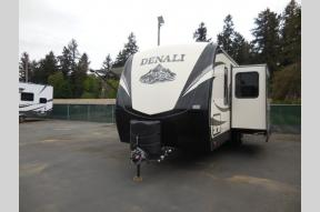 New 2016 Dutchmen RV Denali Lite 2371RB Photo