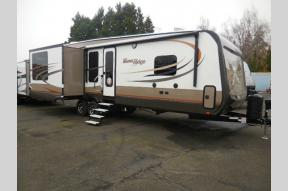 New 2017 Highland Ridge RV Mesa Ridge MR337RLS Photo