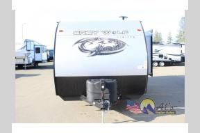 New 2019 Forest River RV Cherokee Grey Wolf 23DBH Photo