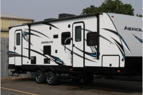 New 2018 Dutchmen RV Aerolite 2830BHSL Photo