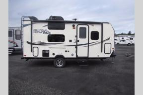 New 2017 Forest River RV Flagstaff Micro Lite 19FD Photo