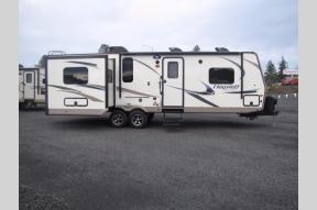 New 2017 Forest River RV Flagstaff Super Lite 27RLWS Photo