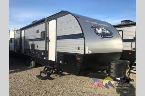 New 2019 Forest River RV Cherokee 264CK Photo