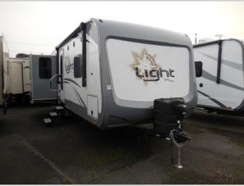 New 2017 Highland Ridge RV Open Range Light LT274RLS Photo