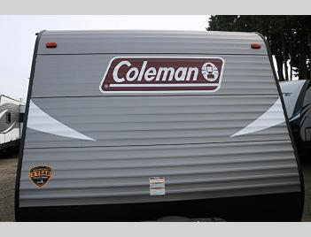 New 2018 Dutchmen RV Coleman Lantern Series 274BHWE Photo