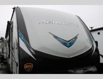 New 2018 Dutchmen RV Aerolite 2933RL Photo