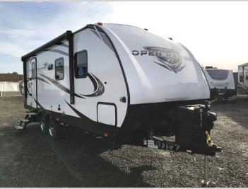 New 2019 Highland Ridge RV Open Range Ultra Lite UT2102RB Photo
