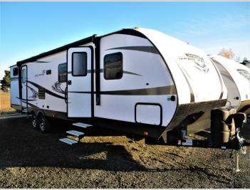 New 2019 Highland Ridge RV Open Range Ultra Lite UT3110BH Photo